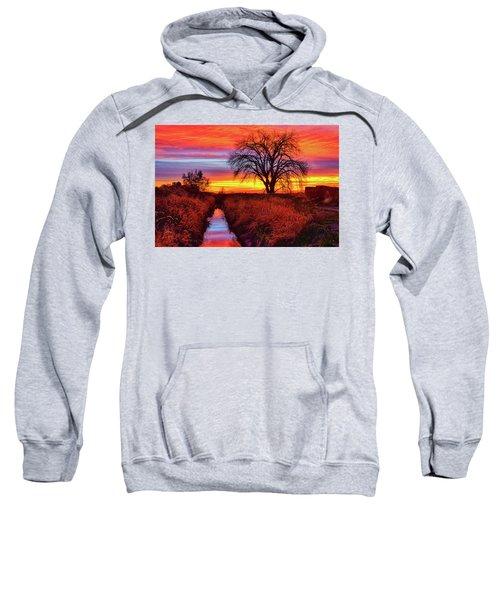 On The Horizon Sweatshirt