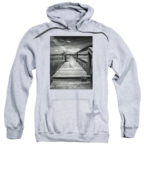 On The Island Sweatshirt
