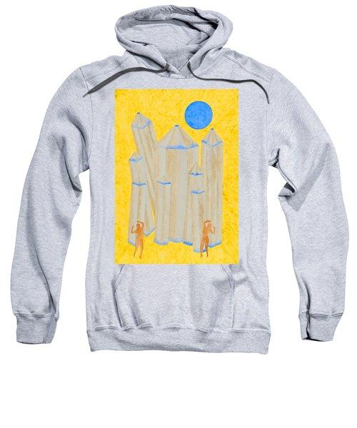 On The Luna Sweatshirt