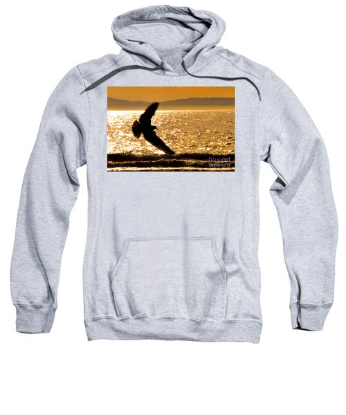 On The Move Sweatshirt