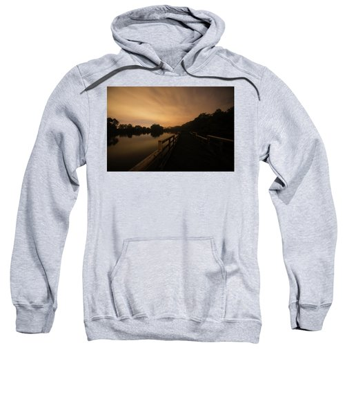 On The Pier Sweatshirt