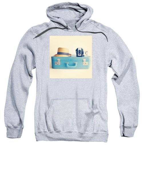 On The Road Sweatshirt