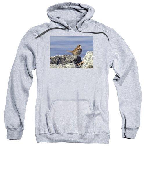 On The Rocks Sweatshirt