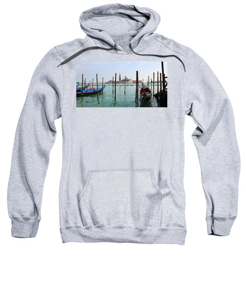 On The Waterfront Sweatshirt