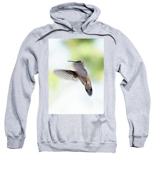 On The Wing 2 Sweatshirt