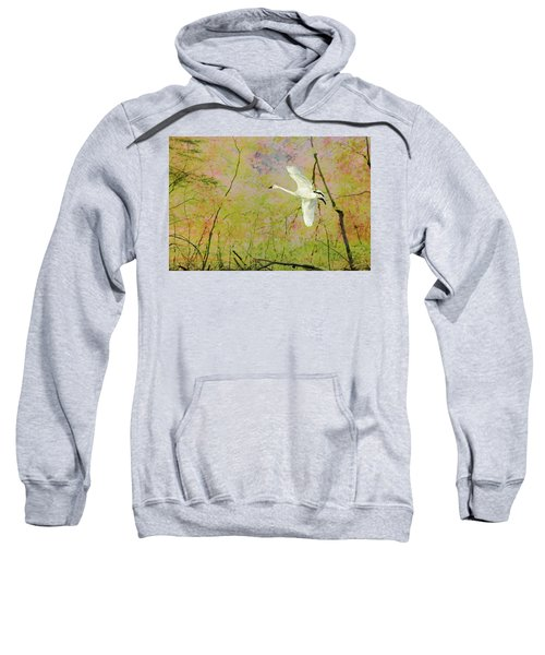 On The Wing Sweatshirt