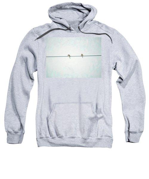 On The Wire Sweatshirt