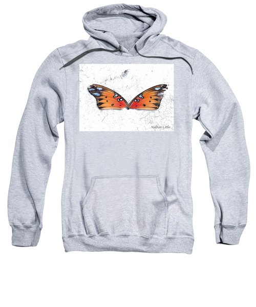 Once Flown Sweatshirt