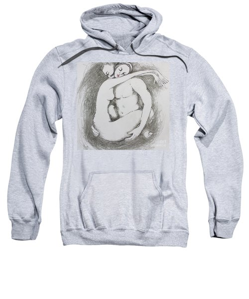 Once Lovers Sweatshirt