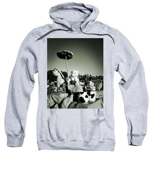 Once Upon A Time Sweatshirt