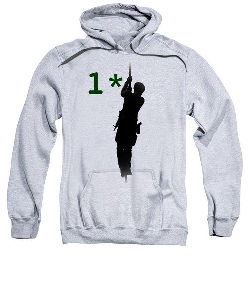 One Asterisk Sweatshirt