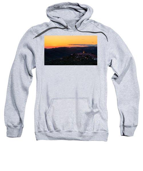 One Evening In September Sweatshirt