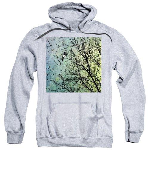 One For Sorrow #nurseryrhyme Sweatshirt