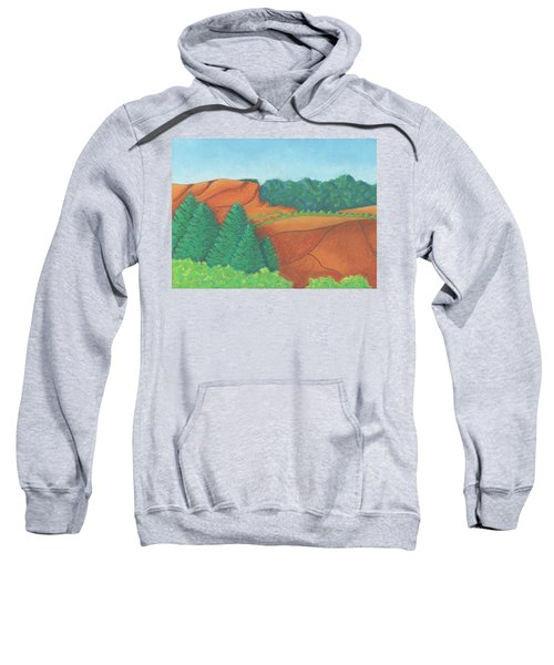 One Mesa Sweatshirt