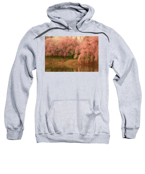 One Spring Day - Holmdel Park Sweatshirt