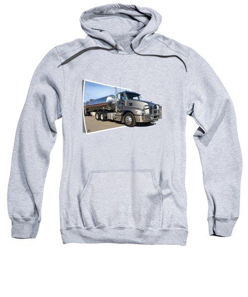 One Stack Mack Graphic Sweatshirt