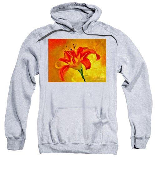 One Tigerlily Sweatshirt
