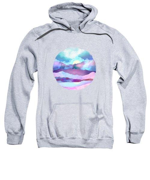 Opal Mountains Sweatshirt