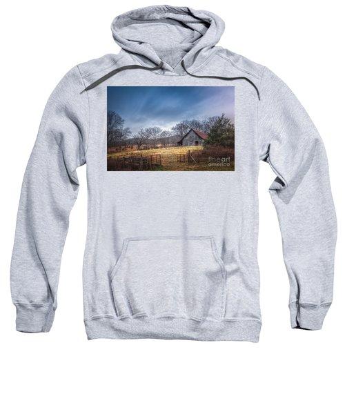 Open Gate Sweatshirt
