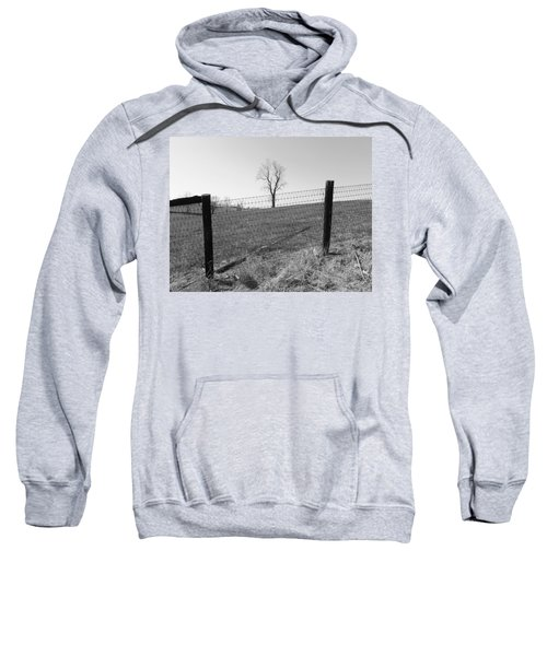 Open Land Sweatshirt