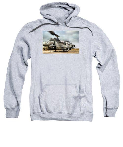 Ophidiophobia Sweatshirt