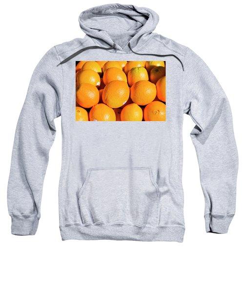 Oranges Sweatshirt