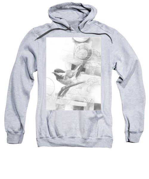 Orbit No. 2 Sweatshirt