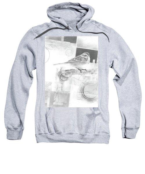 Orbit No. 1 Sweatshirt