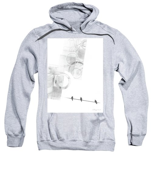 Orbit No. 4 Sweatshirt