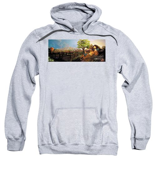Orchard And Barn Sweatshirt