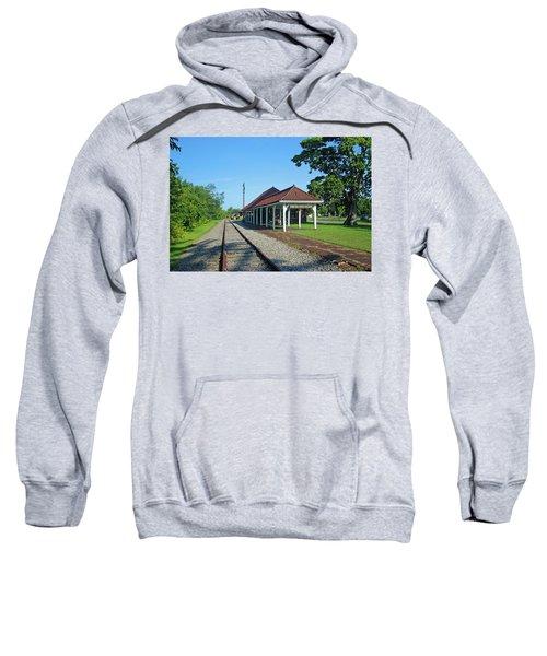 Orchard Park 1004 Sweatshirt