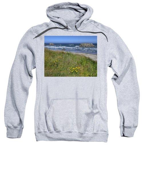 Oregon Beauty Sweatshirt
