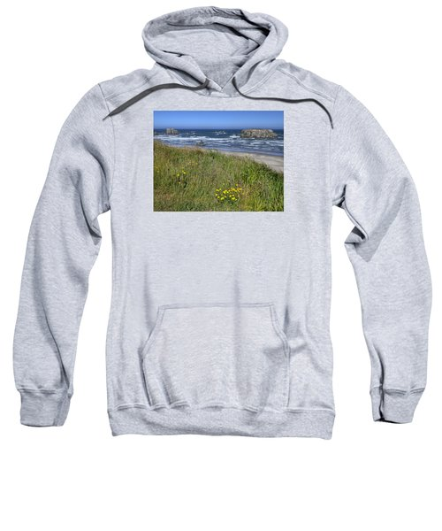 Oregon Beauty Sweatshirt
