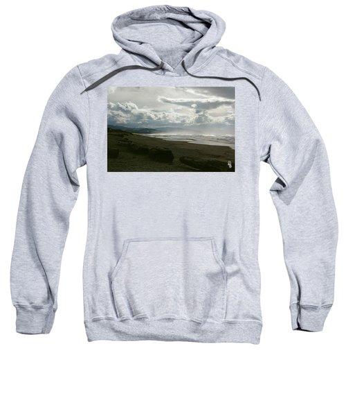 Oregon Coast 10 Sweatshirt