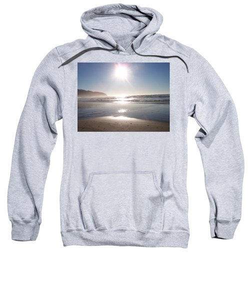 Oregon Coast 13 Sweatshirt