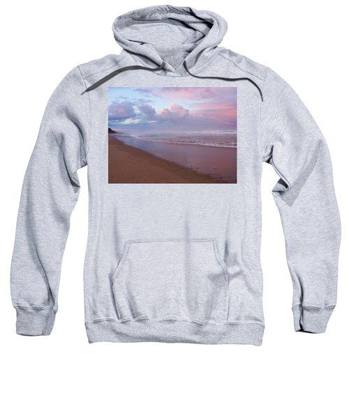 Oregon Coast 14 Sweatshirt