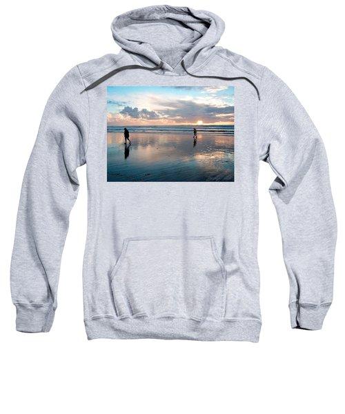 Oregon Coast 7 Sweatshirt