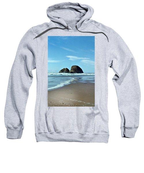 Oregon Coast 8 Sweatshirt