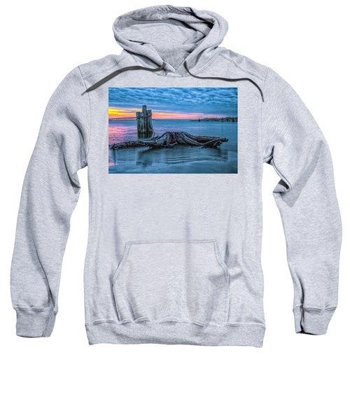 Oregon Inlet II Sweatshirt
