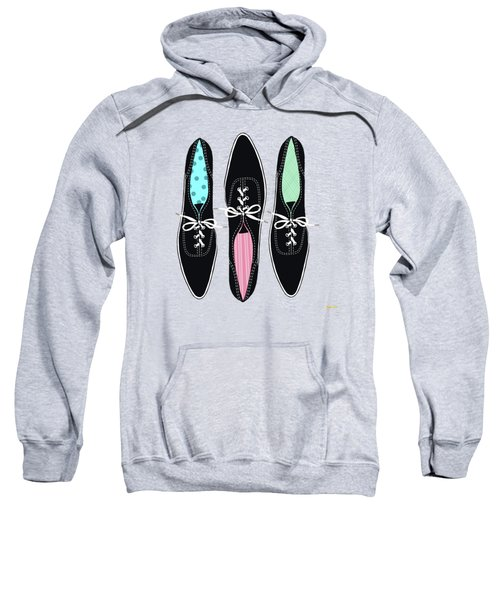Original Keds More Or Less Sweatshirt