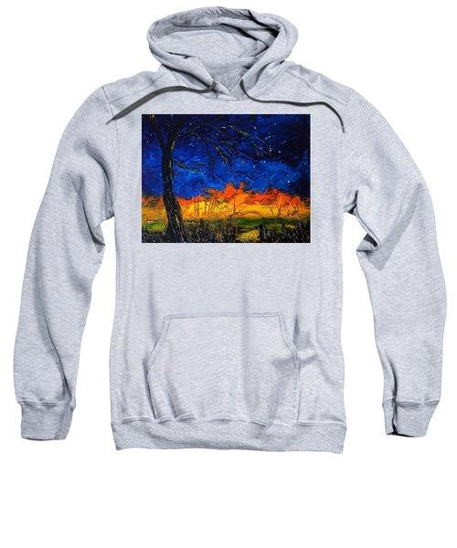 Orion                     14.2.13.2018 Sweatshirt
