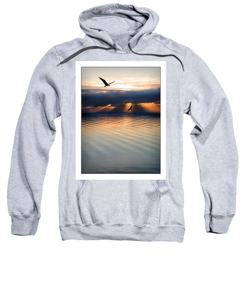 Ospreys Sweatshirt