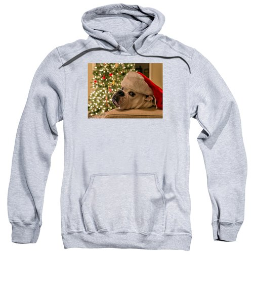 Otis Claus Sweatshirt