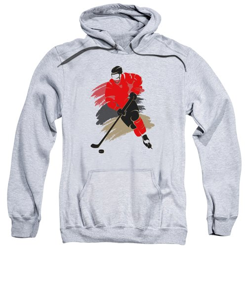 Ottawa Senators Player Shirt Sweatshirt