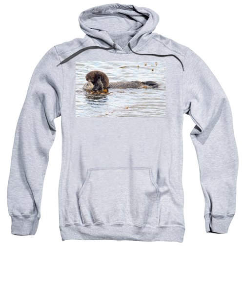 Otter Love Sweatshirt