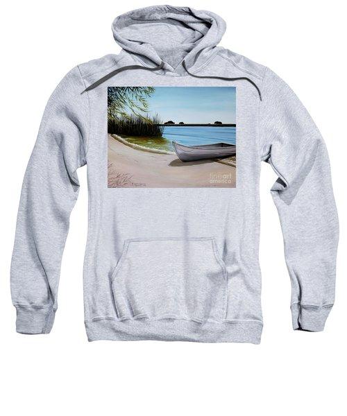 Our Beach Sweatshirt