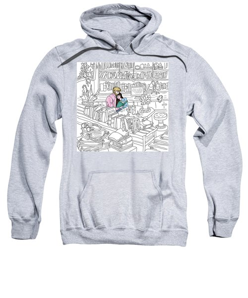 Our Place Sweatshirt