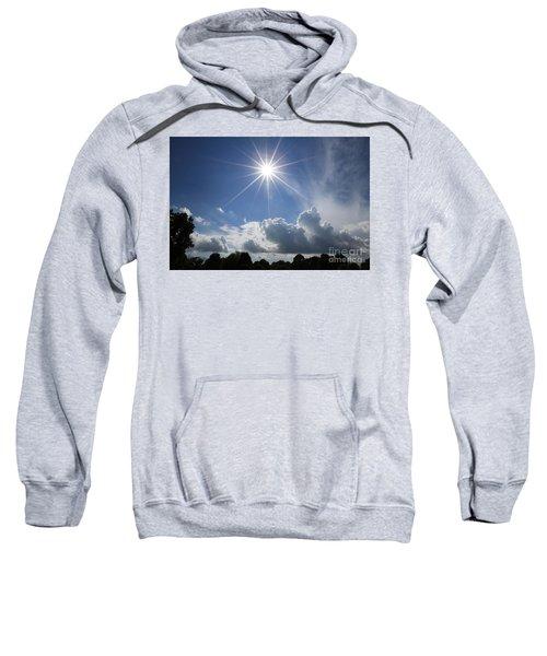 Our Shining Star Sweatshirt