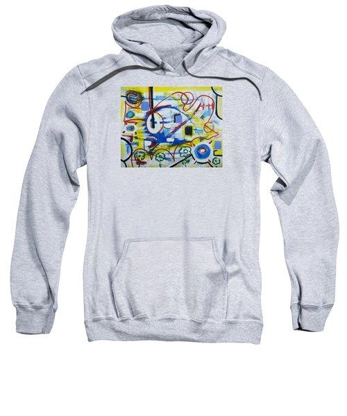 Our World Sweatshirt
