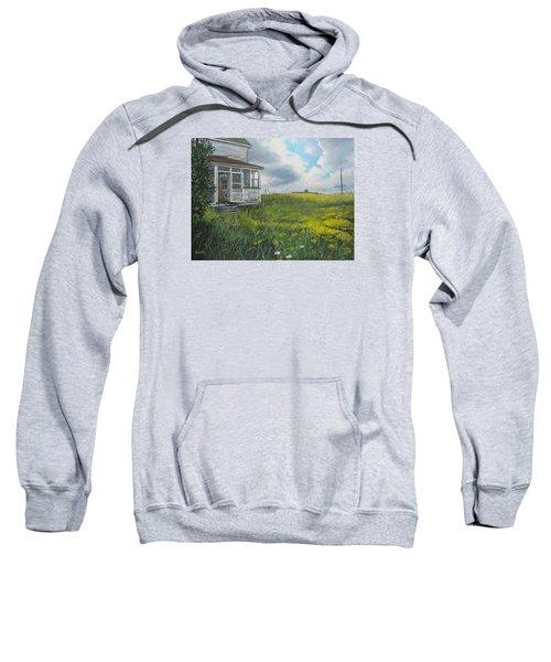 Out Back Sweatshirt